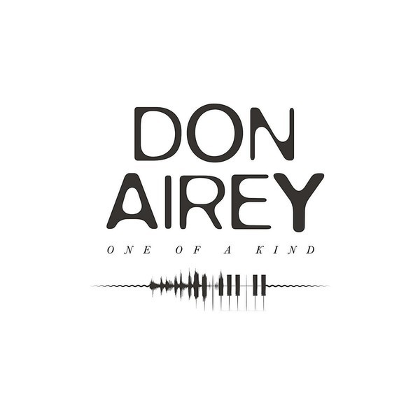 Don Airey - One Of A Kind, 2018